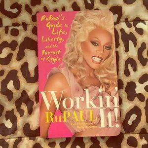 Workin' It!: RuPaul's Guide